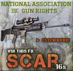 Win a SCAR
