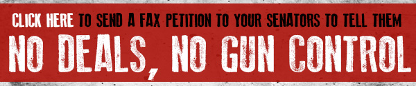 EMERGENCY Fax Petition — National Association for Gun Rights