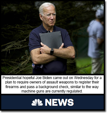 NBC News - Biden