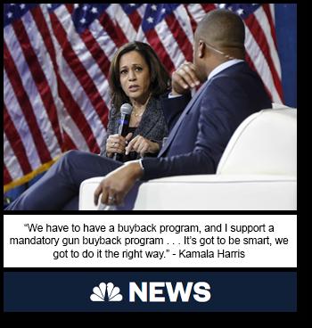 NBC News - Harris